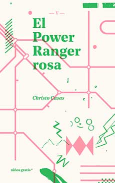 El Power Ranger rosa
