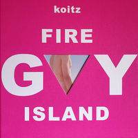 koitz Fire Gay Island