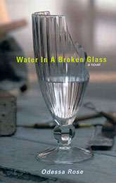 WATER IN A BROKEN GLASS